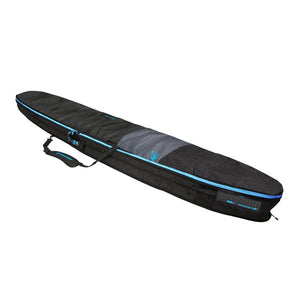Creatures Longboard Day Use Bag-Charcoal Cyan-10'0""