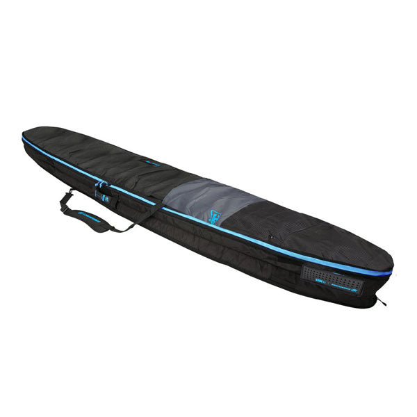 Creatures Longboard Day Use Bag-Charcoal Cyan-7'6""