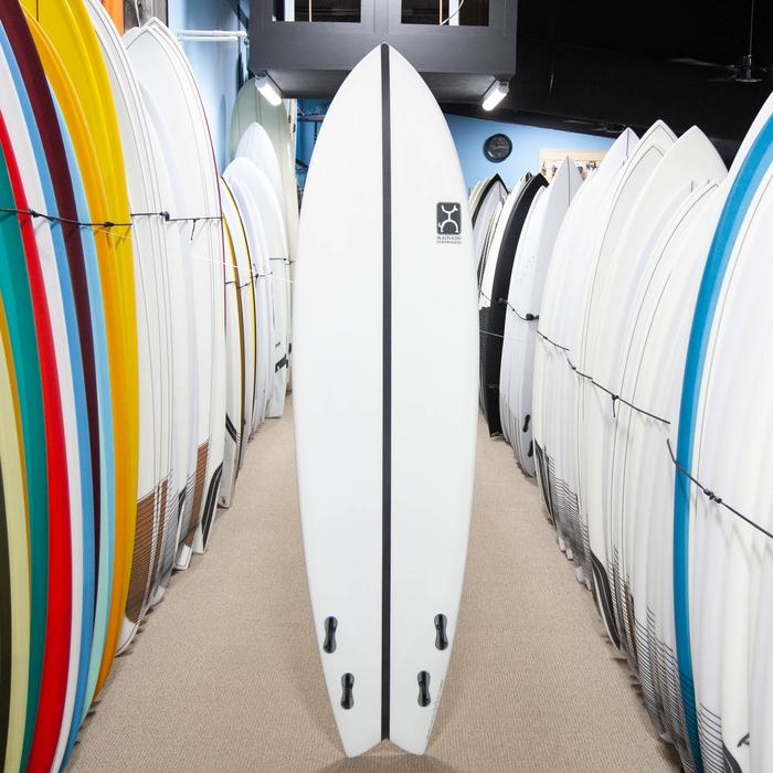 Machado Seaside & Beyond Firewire LFT 6'8""