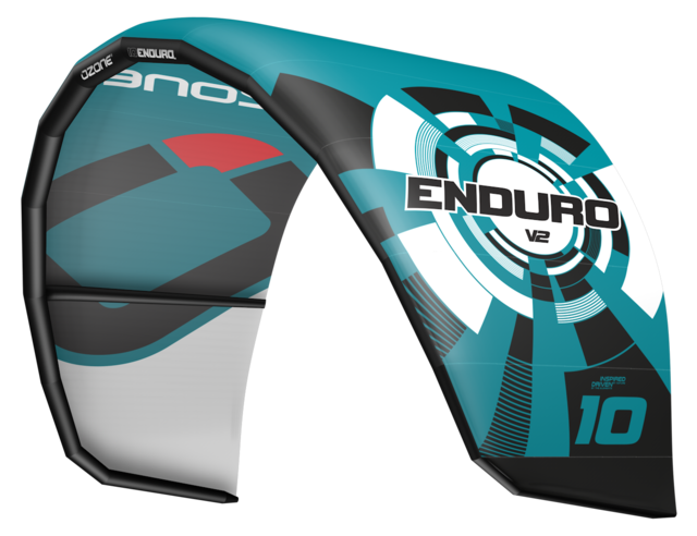 Ozone Enduro V2 Kite