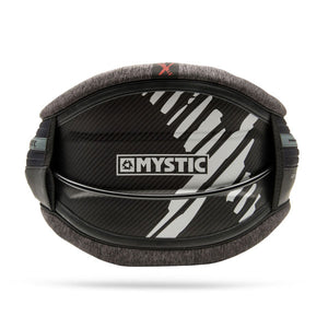 Mystic Majestic X Waist Harness w/ Click 4.0 Bar-Black