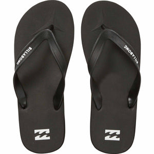 Billabong All Day Sandal-Black