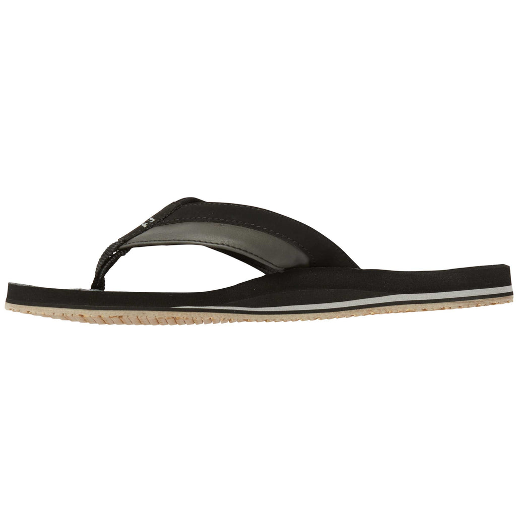 ebc70319b4b Billabong All Day Impact Print Sandal-Black — REAL Watersports
