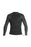 Xcel Comp X Neostretch 1/0.5mm L/S Top-Black