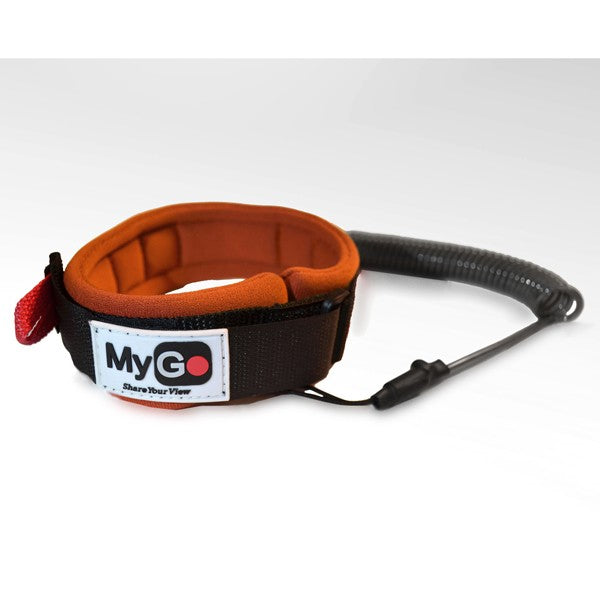 MyGo GoPro Armband Leash
