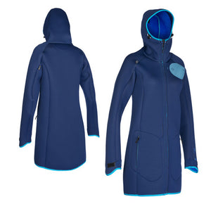 ION Neo Cosy Jacket-Blue