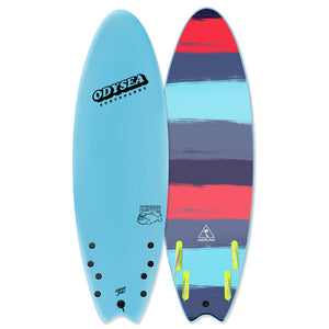 "Catch Surf Skipper 6'0""-Cool Blue"