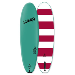 "Catch Surf Plank 7'0""-Turquoise"