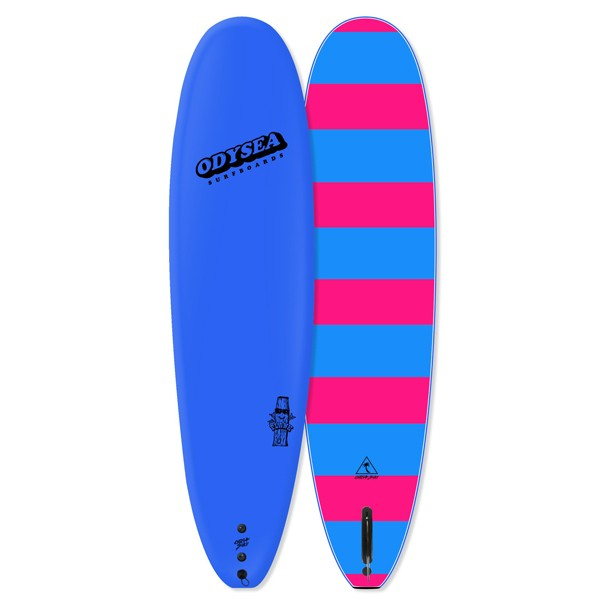 "Catch Surf Plank 8'0""-Blue"