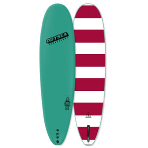 "Catch Surf Plank 8'0""-Turquoise"