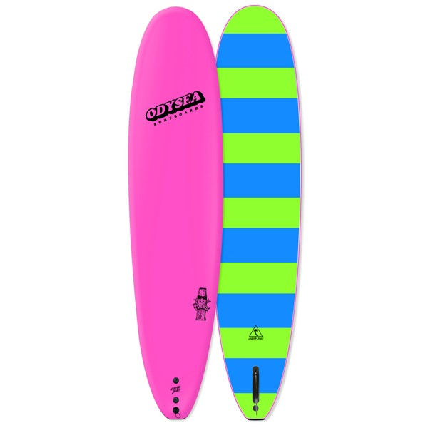 "Catch Surf Plank 9'0""-Hot Pink"