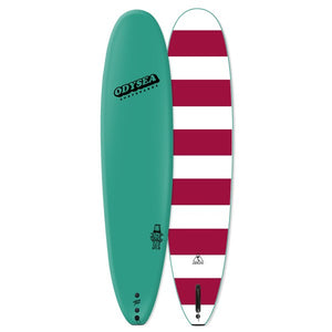 "Catch Surf Plank 9'0""-Turquoise"
