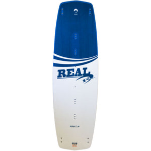 Liquid Force Overdrive Kiteboard-148 x 45.5cm-REAL