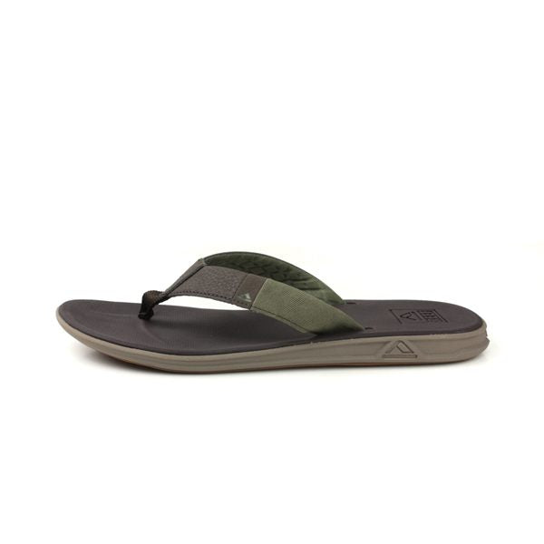 193f1a77a9f Reef Slammed Rover Sandal-Brown Olive — REAL Watersports