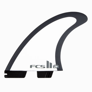 FCS II Pyzel PC Tri Fin Set-Medium