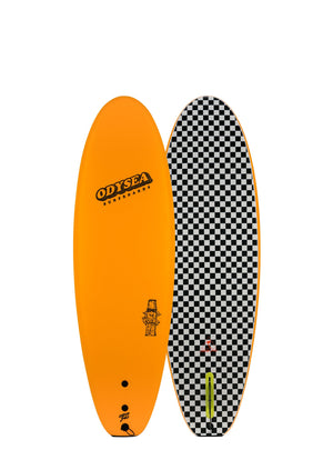 "Catch Surf Odysea Plank Soft Top 6'0""-Pilsner"