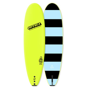 "Catch Surf Odysea Plank 7'0""-Electric Lemon"