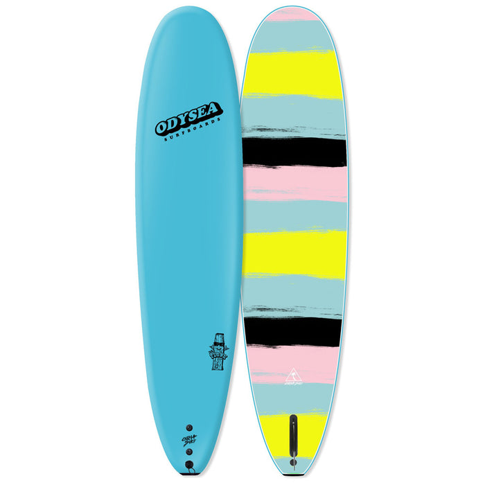"Catch Surf Odysea Plank Soft Top 9'0""-Blue Curacao"