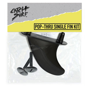 Catch Surf Single Fin Kit- PopThru