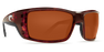 Costa Permit Sunglasses-Tort/Copper 580G