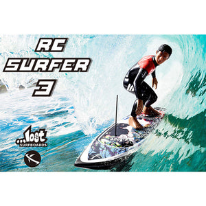 Lost RC Surfer 3