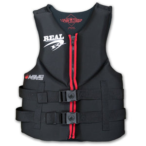 REAL Liquid Force CGA Kite Vest