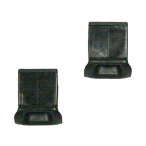 Core Sensor 2 Replacement Bar Inserts-Black