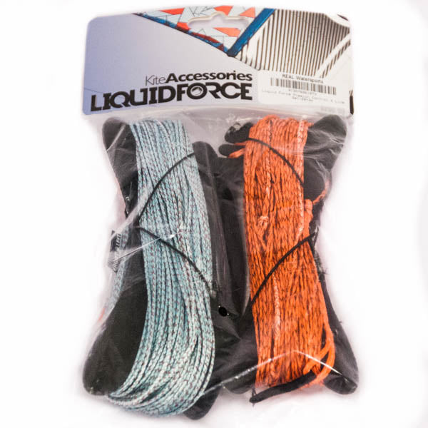 Liquid Force 4 Line Set-20+3m