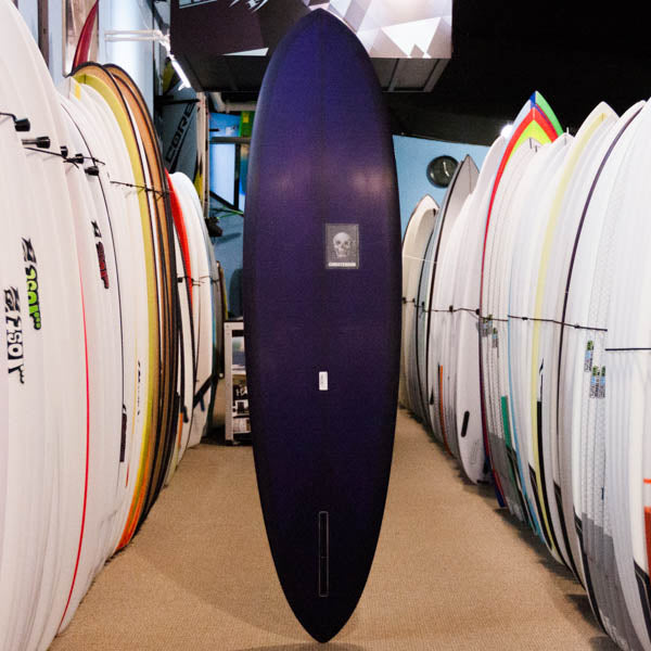 Christenson C-Bucket PU/Poly 7'2""