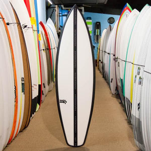 Hayden Shapes Holy Grail FutureFlex 5'10""