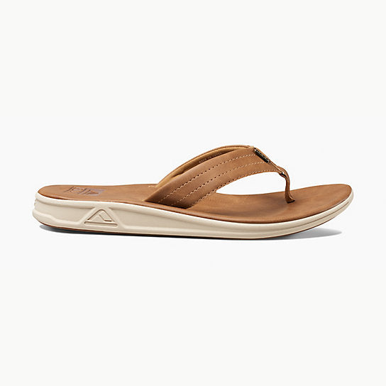 Reef Rover SL Sandal-Bronze/Brown