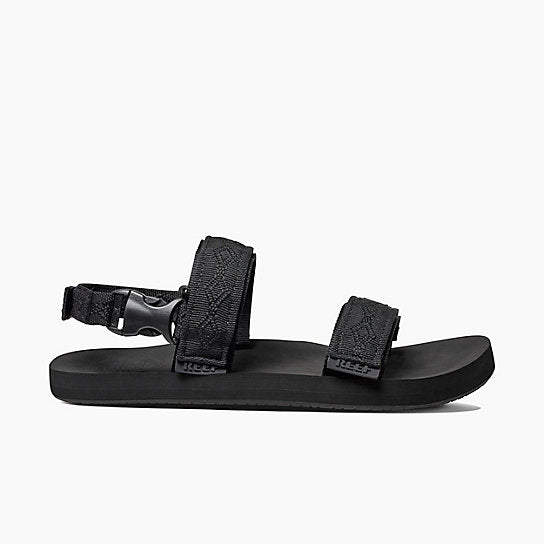 Reef Convertible Sandal-Black