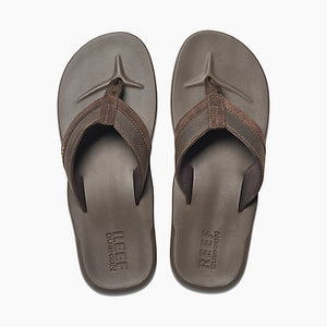 Reef Contour Cushion LE Sandal-Brown