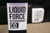 Liquid Force Impulse Foil Kit-60cm Mast