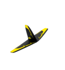 2018 Naish Thrust KS 1 Wing-Back