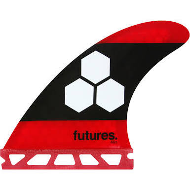 Futures AM3 Honeycomb Tri Fin Set