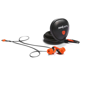 Surf Ears 2.0-Ear Plugs