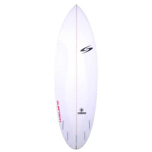 Surftech ThumbDrive Powerflex 5'10""