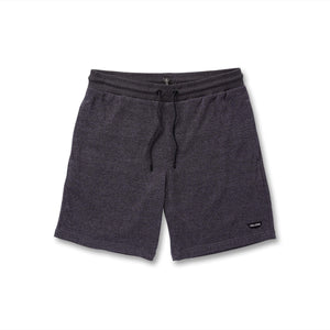 Volcom Neven Shorts-Black
