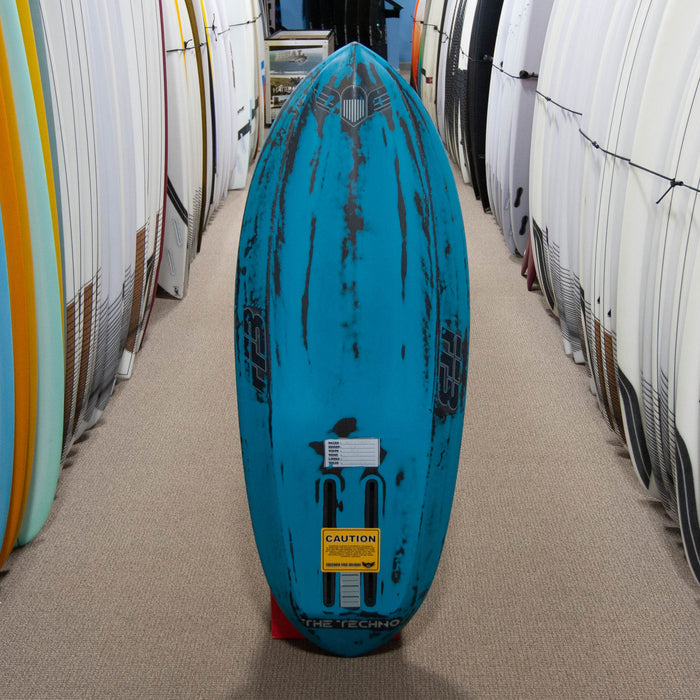 Freedom Foil Boards Techno EPS/Epoxy 4'8""