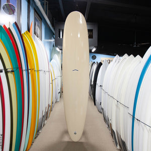 CJ Nelson Parallax Thunderbolt Red 9'3""