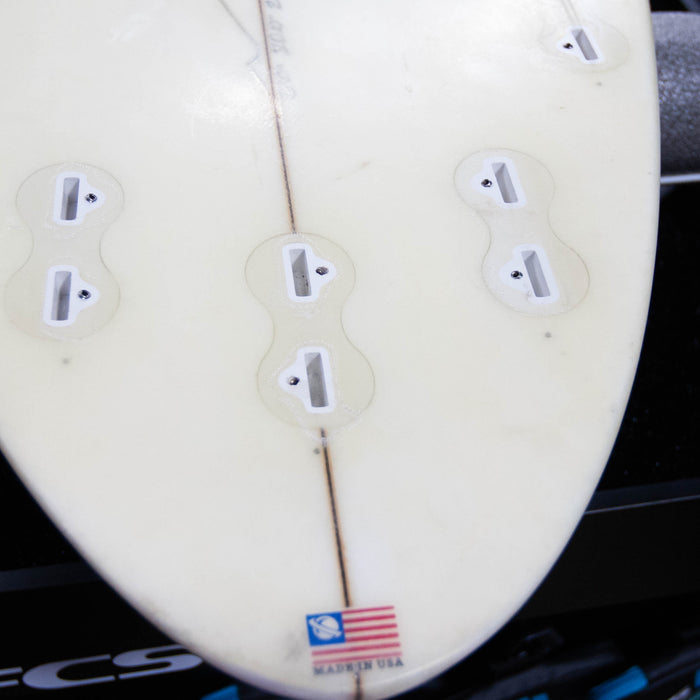 USED Lost Mini Driver 6'0""
