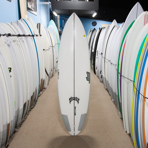 Lost Quiver Killer Lib Tech ecoIMPACTO 6'4""