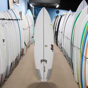 Lost Quiver Killer Lib Tech ecoIMPACTO 6'2""
