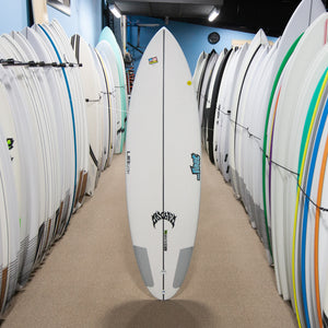 Lost Quiver Killer Lib Tech ecoIMPACTO 6'0""