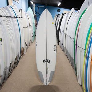Lost Quiver Killer Lib Tech ecoIMPACTO 5'10""
