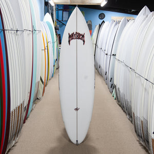 USED Lost Retro Ripper PU/Poly 6'1""