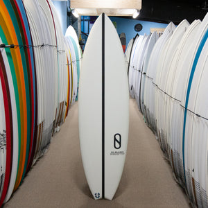 Slater Designs No Brainer Firewire LFT 5'7""