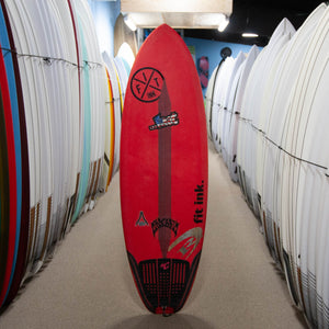 USED Lost Puddle Jumper Slim 5'8""