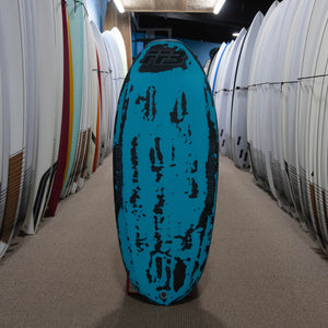 Freedom Foil Boards Whip EPS/Epoxy 3'7""
